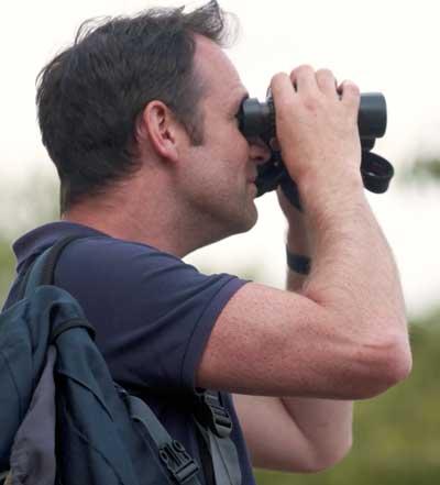 James Patmore at Waterbeach