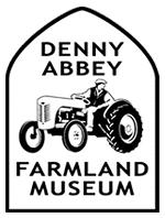 Denny Abbey Museum Logo