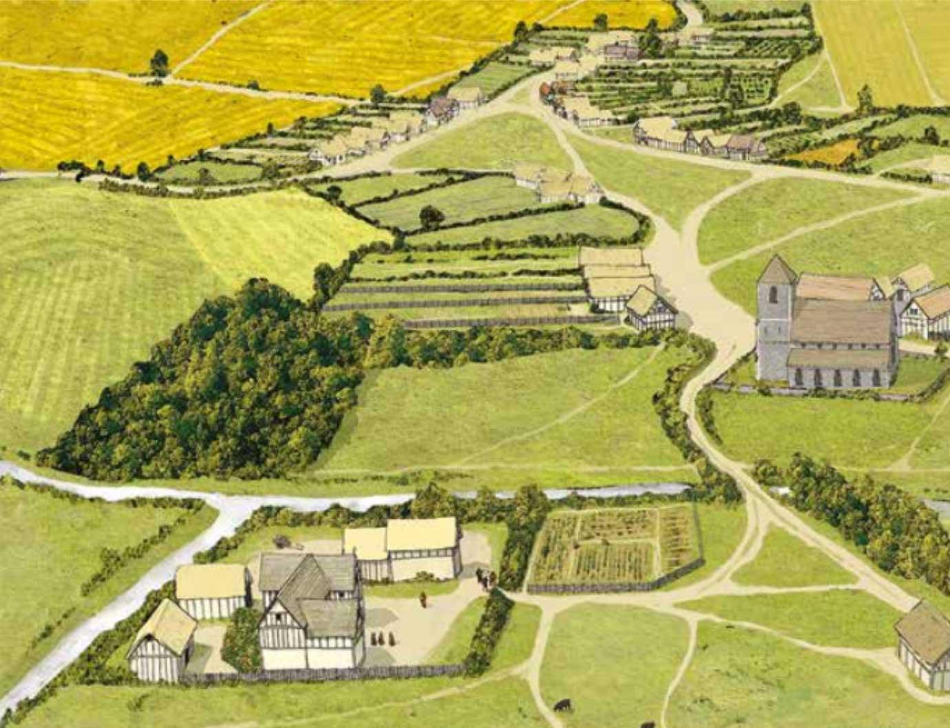 waterbeach abbey
